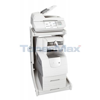 Lexmark X-646ef